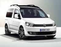 Volkswagen Caddy 30 Edition