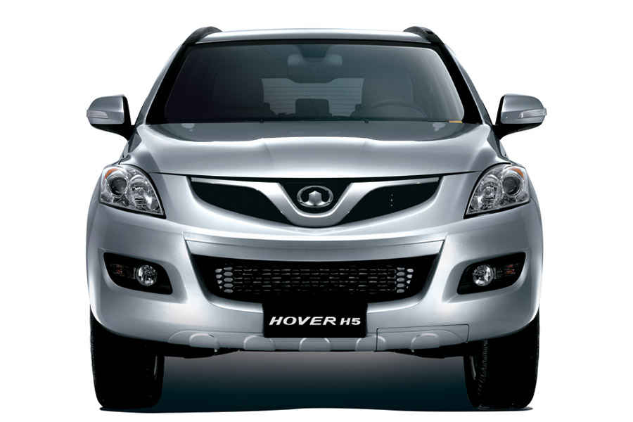 Фото Great Wall Hover H5