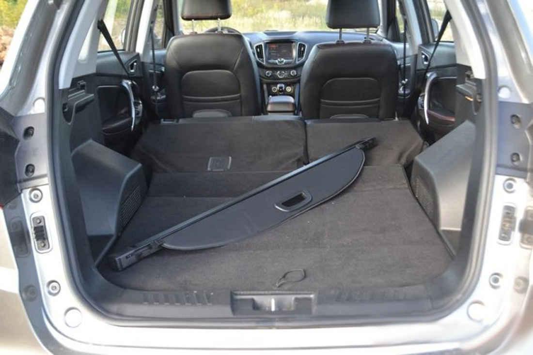 Полка багажника своими руками чери тиго