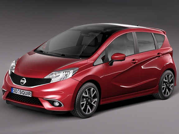 фото_Nissan_Note_2014г