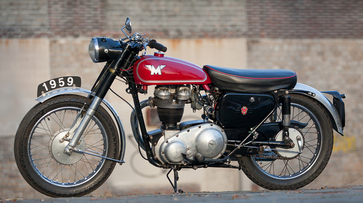 фото Indian Matchless