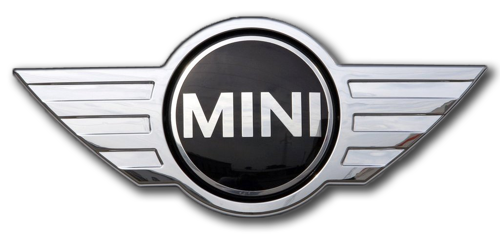 Logo Mini Countryman